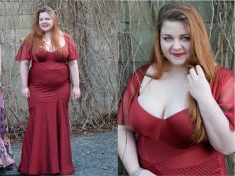 plus-size-evening-dress
