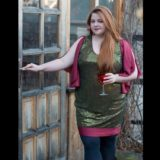plus-size-sequined-dress